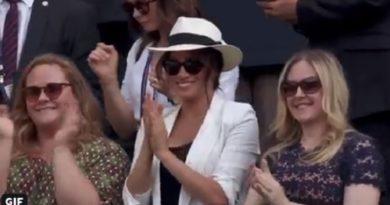 画像:『Twitter』Wimbledon@Wimbledon