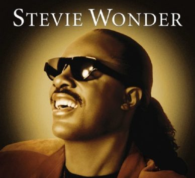 (画像:『Facebook』Stevie Wonder)