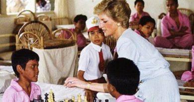 「僕はダイアナ妃の生まれ変わり」 4歳男児の発言が話題に
