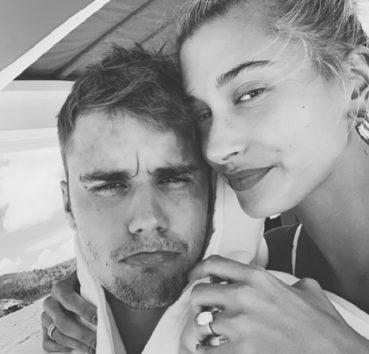 (画像:『Instagram』justinbieber)