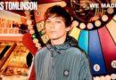 1Dルイ・トムリンソン初アルバムをリリース! 悲しみや苦悩を乗り越えて