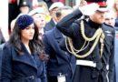 高位王族の地位から退くヘンリー王子夫妻 メーガン妃の異母姉は痛烈批判