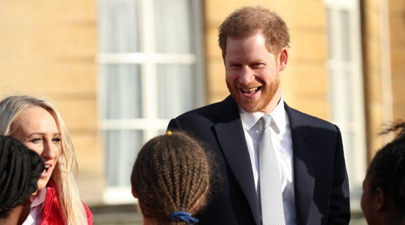 ヘンリー王子 主要王室メンバーからの引退意向につき「こうするしかなかった」 <英国>