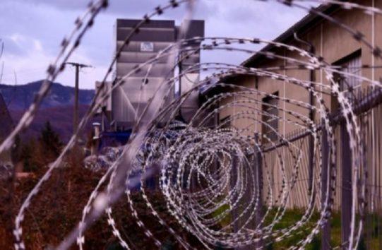 【中国の刑務所で数百名に感染…(画像はイメージです)】