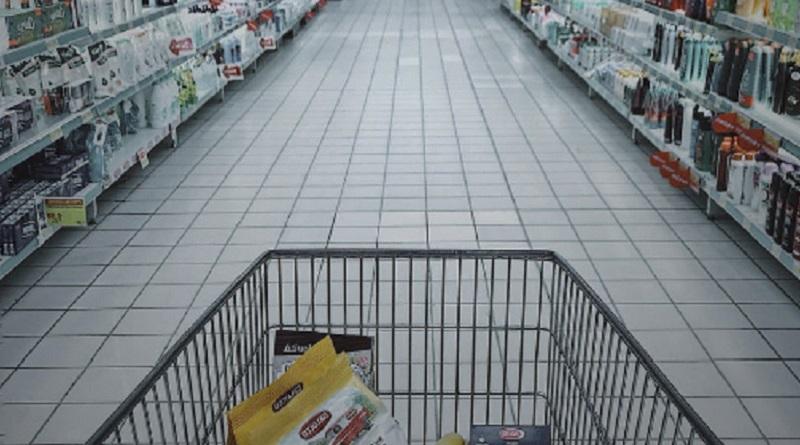 【スーパーで騒動勃発。(画像はイメージです)】