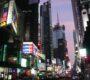 NYCステイでタイムズスクエアへ(Photo by 佐藤めぐみ)